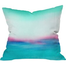In Your Dreams by Laura Trevey Indoor/Outdoor Throw Pillow