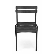 Fresh Chatou Stacking Dining Side Chair (Set of 4)