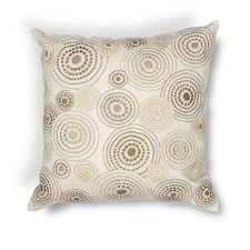 Great Reviews Alturas Indoor/Outdoor Concentric Throw Pillow