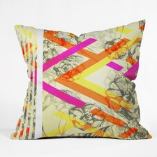 Carlton Indoor/Outdoor Throw Pillow