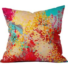 Syden Bohemian Indoor/Outdoor Throw Pillow
