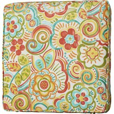 Annette Outdoor Dining Chair Cushion
