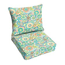 Beatrice Outdoor Lounge Chair Cushion