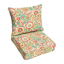 Annette Outdoor Lounge Chair Cushion
