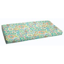 Beatrice Outdoor Bench Cushion