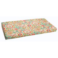 Annette Outdoor Bench Cushion