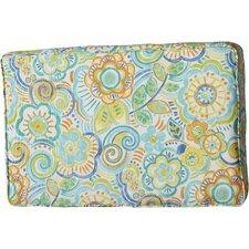 Beatrice Corded Indoor/Outdoor Floor Pillow