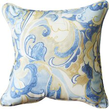 Betty Indoor/Outdoor Throw Pillow (Set of 2)