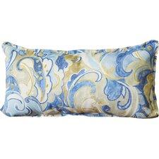 Betty Indoor/Outdoor Lumbar Pillow (Set of 2)