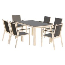 Julianna 7 Piece Dining Set