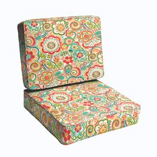 Annette Outdoor Chair Cushion
