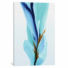 Spring's Calling Card Painting on Wrapped Canvas