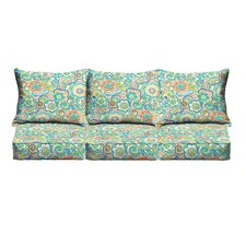 Pillow and Cushion 6-pc Sofa Cushion