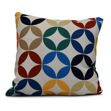 Francisco Eye Opener Indoor/Outdoor Throw Pillow