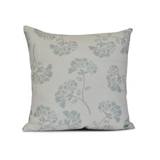 Best #1 Allen Park Outdoor Throw Pillow