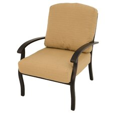 Amazing Perrinton Club Chair with Cushions