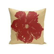 Prompton Floral Outdoor Pillow