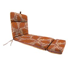 Herry Up Outdoor Chaise Lounge Cushion