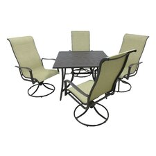Great price Marco 5 Piece Dining Set