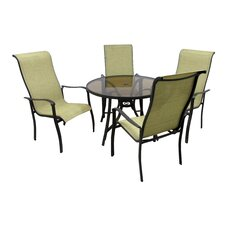 Wonderful Marco 5 Piece Dining Set