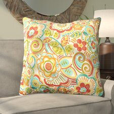 Annette Indoor/Outdoor Floor Pillow