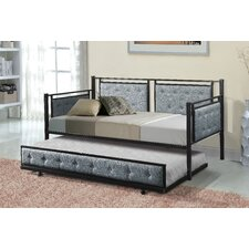 Duke Daybed with Trundle