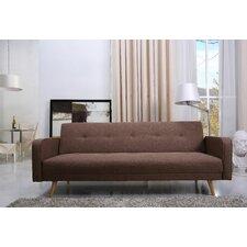 Patro 3 Seater Clic Clac Sofa Bed