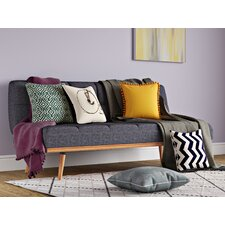 Pollux 3 Seater Clic Clac Sofa Bed