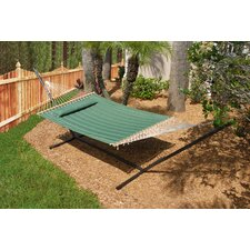 Monte Carlo Double Quilted Hammock