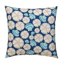 Cool Cape May Outdoor Throw Pillow