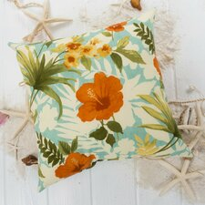 Havana Outdoor Throw Pillow