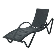 Barcelona Adjustable Chaise Lounge