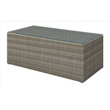 Reviews Welter Outdoor Coffee Table