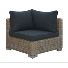 Harvey Outdoor Corner Chair with Cushion