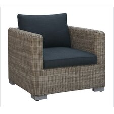 Harvey Outdoor Arm Chair with Cushion