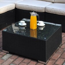 Dakota Outdoor Coffee Table