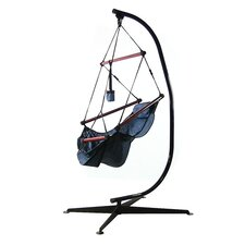 No Copoun Chair Hammock with Stand