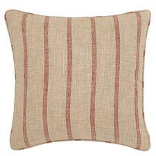 Glendale Stripe Indoor/Outdoor Throw Pillow