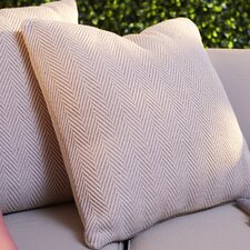 Concord Indoor/Outdoor Throw Pillow