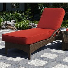 Spacial Price Charleston Chaise Lounge