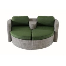 3 Piece Deep Seating Group with Cushion