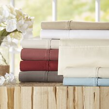 Twain Luxury 1000 Thread Count Egyptian Quality Cotton Sheet Set