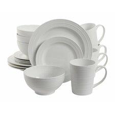 Althea Court 16 Piece Dinnerware Set