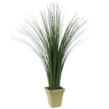 Artificial plants trees for Tall ornamental grasses for pots