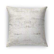 Ragusa Burlap Throw Pillow