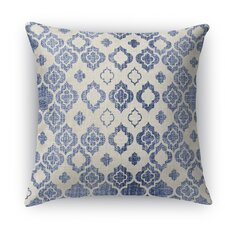 Cagliari Throw Pillow