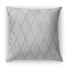 Carpi Throw Pillow