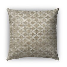 Guatalupe Burlap Indoor/Outdoor Throw Pillow