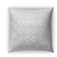 Ancona Burlap Indoor/Outdoor Throw Pillow