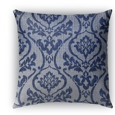 Spacial Price Osterville Burlap Indoor/Outdoor Throw Pillow